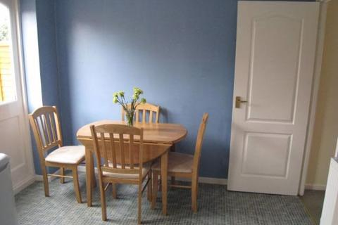 2 bedroom house to rent - Lenton, NG7, Nottingham - P3338