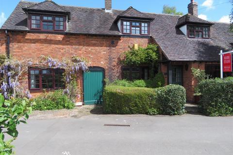 4 bedroom cottage for sale - Hames Lane, Newton Regis, Tamworth