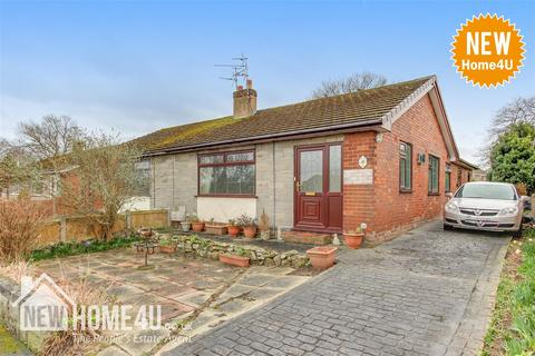 3 bedroom bungalow for sale - Moorcroft, New Brighton, Mold