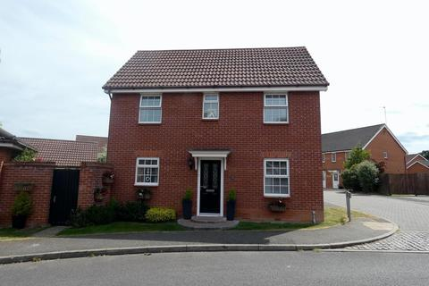 3 bedroom house for sale - Ethelreda Drive, Thetford