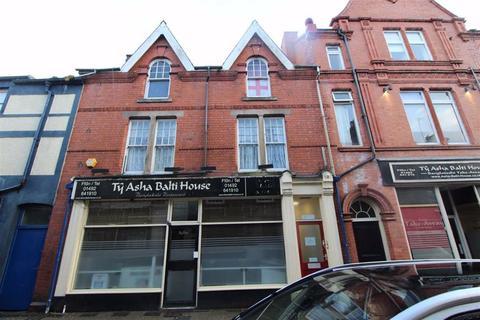 1 bedroom flat to rent - Denbigh Street, Llanrwst