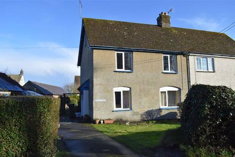 3 bedroom cottage for sale - Sackville Street, Blandford Forum, Dorset