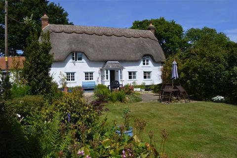 3 bedroom cottage for sale - Broomhill, Wimborne, Dorset