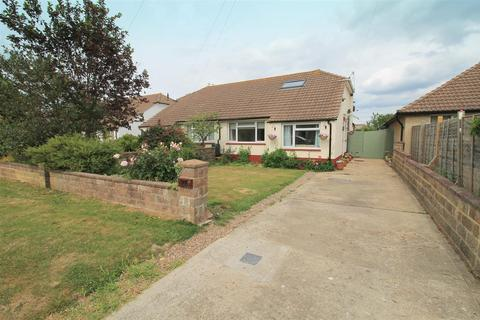 3 bedroom semi-detached house for sale - Boundary Road, Lancing
