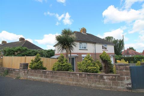 2 bedroom semi-detached house for sale - Godwin Road, Hove