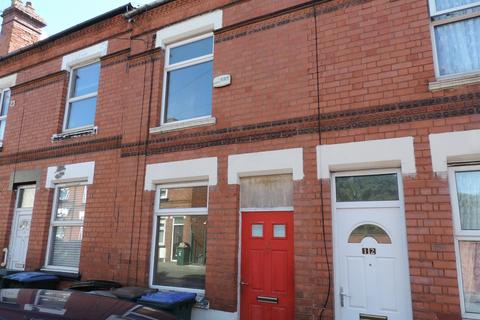 2 bedroom house to rent - Nicholls Street, Hilfields, Coventry