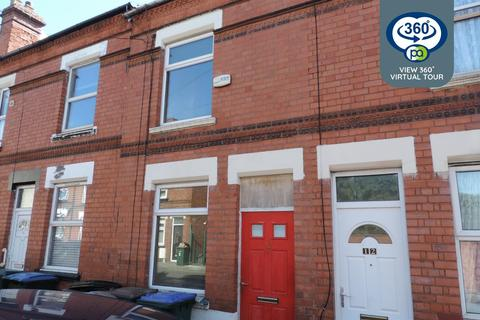 2 bedroom house - Nicholls Street, Hilfields, Coventry