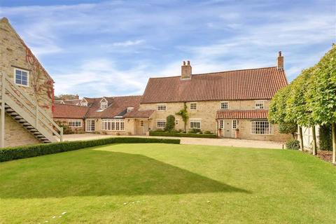5 bedroom semi-detached house for sale - High Street, Heighington, Lincoln, Lincolnshire