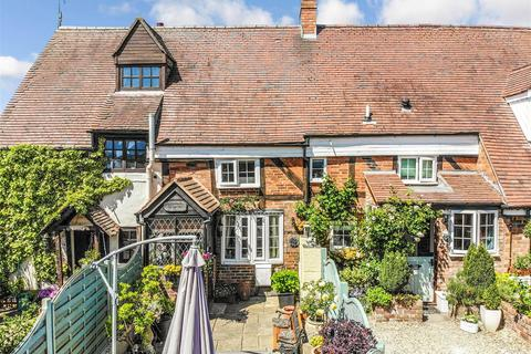 2 bedroom cottage for sale - Church Road, Long Itchington, Southam