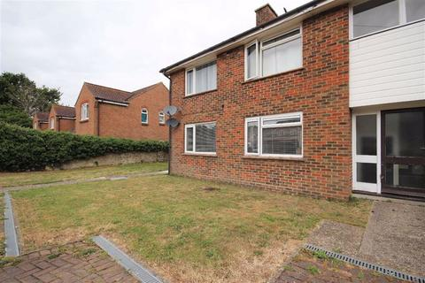 1 bedroom flat for sale - Spinney North, Pulborough, West Sussex, RH20