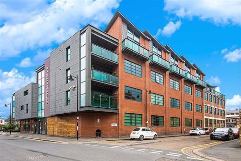 1 bedroom apartment for sale - Cornwall Works, Green Lane, Kelham Island, Sheffield, S3