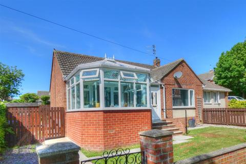 2 bedroom semi-detached bungalow for sale - Holly Avenue, Morpeth
