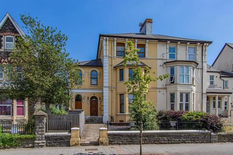 2 bedroom duplex for sale - Newport Road, Cardiff