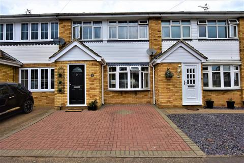 3 bedroom terraced house for sale - Mitchell Way, South Woodham Ferrers