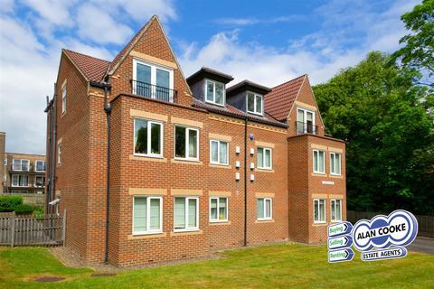 2 bedroom flat for sale - Park Way Lodge, Street Lane, Moortown