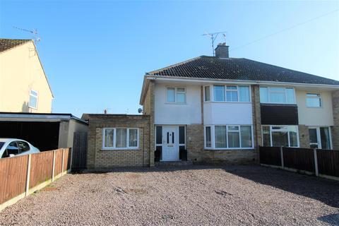 4 bedroom semi-detached house for sale - Castle Close, King's Lynn
