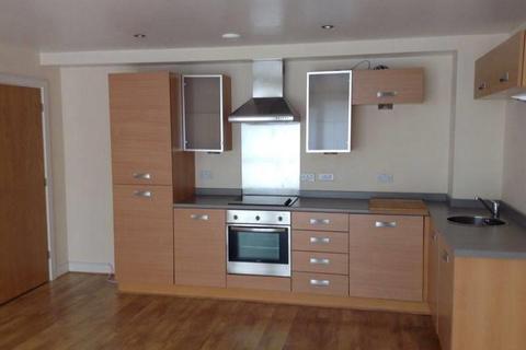 2 bedroom apartment to rent - Quartz, 10 Hall Street, B18 6BX