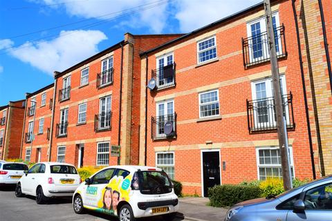 2 bedroom flat to rent - TOWN CENTRE NN1