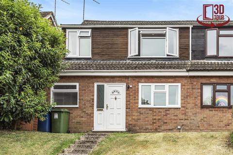 4 bedroom semi-detached house for sale - Grampian Road, Sandhurst, Berkshire, GU47 8HN