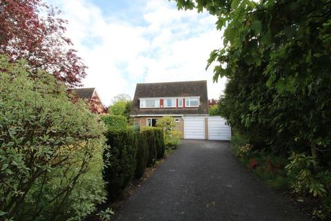 3 bedroom detached house for sale - Middle Drive, Darras Hall, Newcastle Upon Tyne, Northumberland