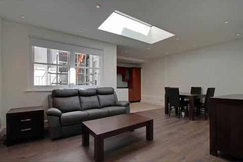 2 bedroom mews to rent - Durweston Mews, Marylebone