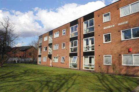 1 bedroom apartment to rent - Warwick House, Central Avenue, Levenshulme