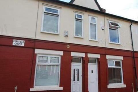 3 bedroom terraced house to rent - Mayfield Grove, Gorton,, Manchester