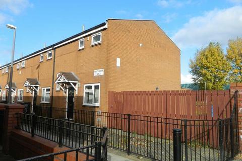 2 bedroom terraced house to rent - Saxthorpe Walk, Ardwick