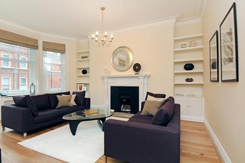 2 bedroom flat to rent - Park Street, Mayfair, London