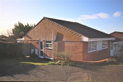 2 bedroom semi-detached bungalow to rent - Rosemount Close, Seaford