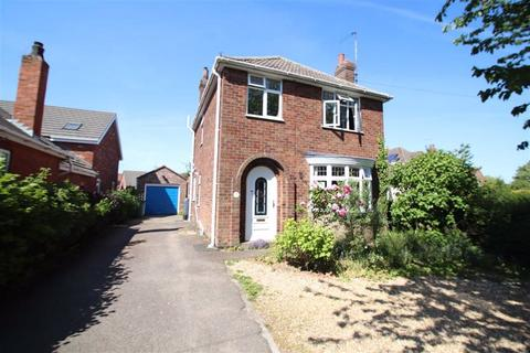 3 bedroom detached house for sale - Sleaford Road, Boston