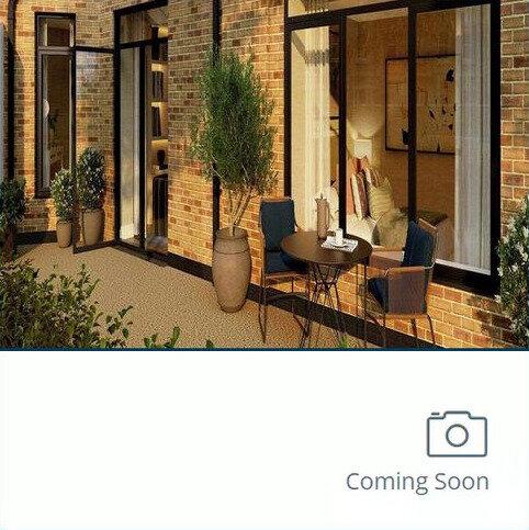 3 bedroom apartment for sale - Plot 1B at Chiswick Gate, Chiswick Gate, Burlington Lane W4