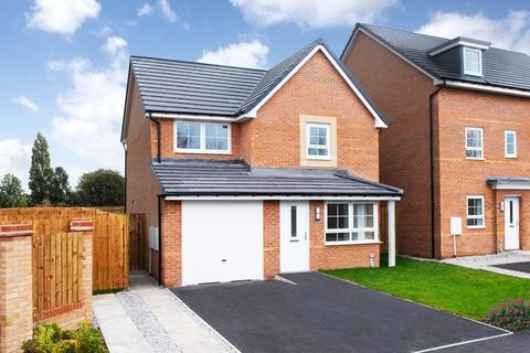 3 bedroom detached house for sale - Plot 74, Derwent at St Oswald's View, Methley, Station Road, Methley, LEEDS LS26