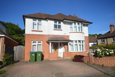 4 bedroom house to rent - Chetwynd Drive, Bassett