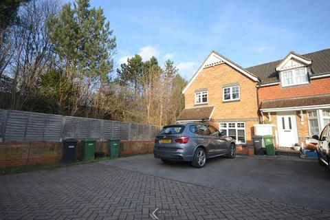 3 bedroom house to rent - Quob Farm Close, West End