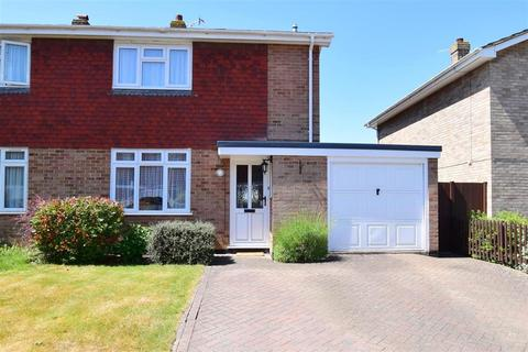 3 bedroom semi-detached house for sale - Croft Close, Tonbridge, Kent