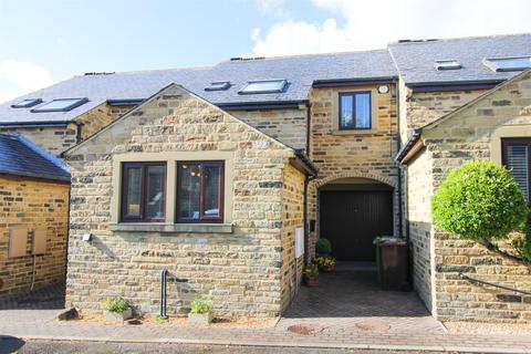 3 bedroom townhouse for sale - Belgrave Mews, Rawdon, Leeds, LS19 6AQ