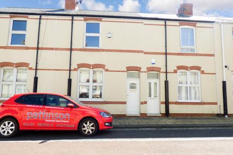 2 bedroom terraced house for sale - Straker Street, Hartlepool, Durham, TS26 8BP
