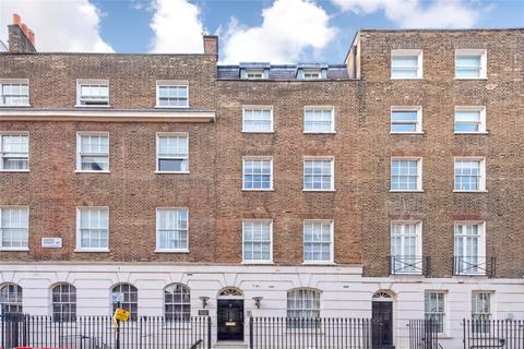3 bedroom flat to rent - Erskine House, 59 Davies Street, Mayfair, London
