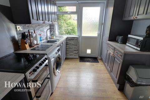 3 bedroom end of terrace house for sale - Berry Close, Belton