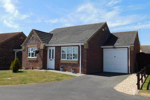 2 bedroom detached bungalow for sale - Mumby Meadows, Mumby, Alford, LN13 9GF