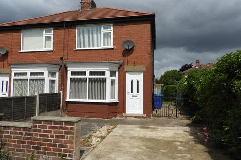 2 bedroom semi-detached house to rent - Newton Drive,Sprotbrough, Doncaster, DN5