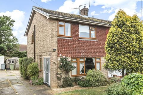 3 bedroom semi-detached house for sale - Goodliff Road, Grantham, NG31