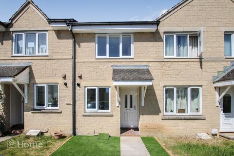 2 bedroom terraced house for sale - Meadow Drive, Bath BA2