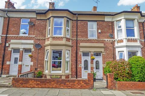 2 bedroom ground floor flat for sale - Trevor Terrace, North Shields, Tyne and Wear, NE30 2DE