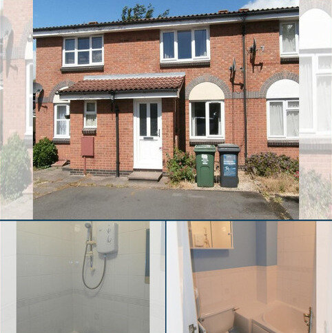 2 bedroom terraced house to rent - Speeds Pingle, Loughborough