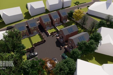 3 bedroom detached house for sale - Bassledene Mews, Sheffield