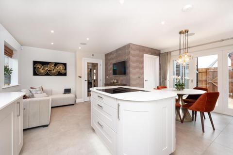 3 bedroom detached house for sale - The Warmington, Hayfield Green, Stanton Harcourt
