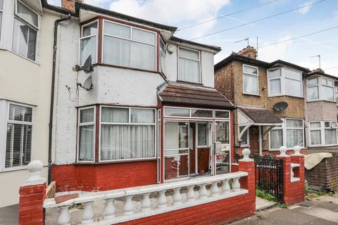 3 bedroom semi-detached house for sale - Agnes Avenue, Ilford, IG1