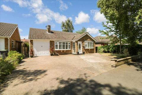 3 bedroom bungalow for sale - Kinder Avenue, North Hykeham, Lincoln